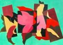 beschwingtes Blühen